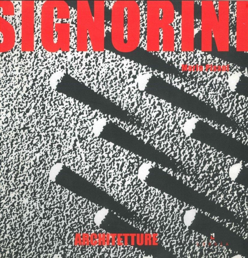PUBBLICAZIONI 2004 2